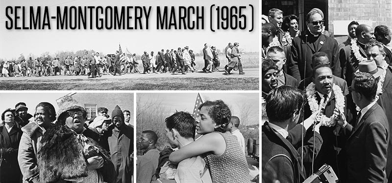 Selma-Montgomery March